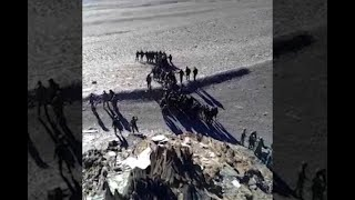 Doklam Stand-off: VIDEO OUT: Indian security forces foil China's incursion bid in Ladakh