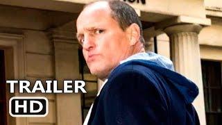 LOST IN LONDON Trailer (2019) Woody Harrelson, Owen Wilson