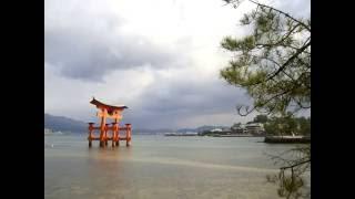Travel Across Japan - Part 1