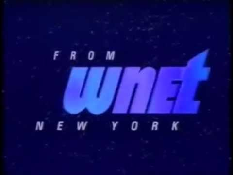 WNET 1988 1993 ID HQ