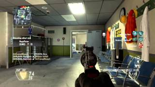 HUNDE mit Executioner! - 300 Videos (BO2 Commentary)