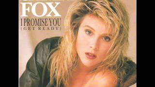 SAMANTHA FOX - I Promise You (Get Ready) ( remix )