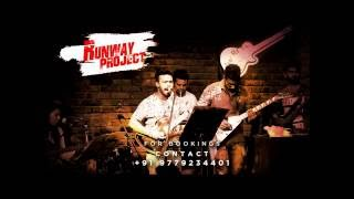 Runway Project Live at Peddlers Chandigarh