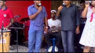Banda mensageiros de Cristo