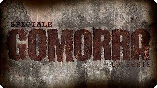 Gomorra La Serie - Speciale Backstage