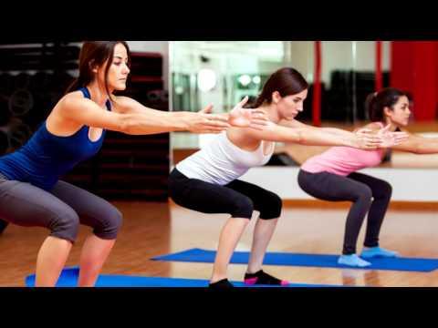 Top 7 Exercises That Improve Sex Life