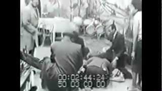Malcolm X Assassination Pre Video