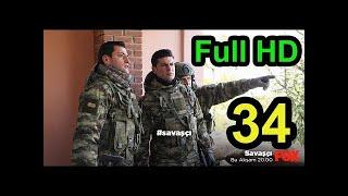 مسلسل المحارب الحلقة 34 كاملة مترجمة Full HD