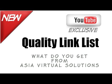 Link list in TXT and  GSA Search Engine Ranker SL format with Verified GSA Ser List
