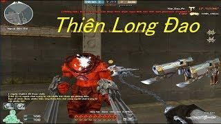 [ Bình Luận CF ] Thiên Long Đao, Lục Vip Dorado - Tiền Zombie v4