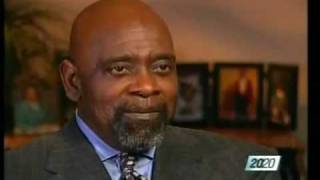 CHRIS GARDNER  'The REAL'  Pursuit of Happyness PART 1/2
