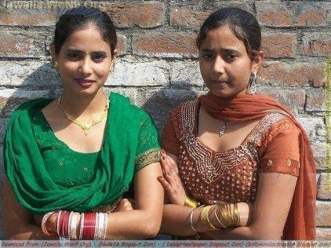 Desi punjabi faisalabad girls hd video