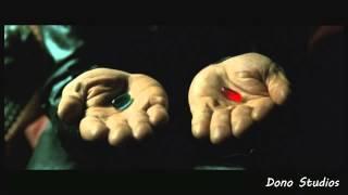 Escenas de películas que hacen pensar. Matrix (1999)