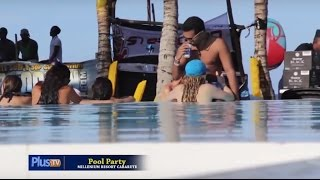 Cabarete Pool Party | Puerto Plata, Dominican Republic 2016 | Events Lifestyle Resorts