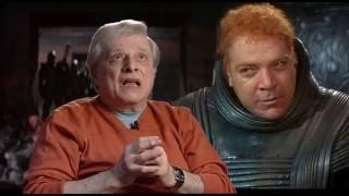 Impressions Of Dune - Documentary 2003 - Frank Herbert's Dune (1985) Documentary