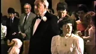 Wedding of Ray Rashid Church
