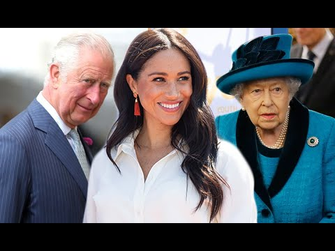 Secrets Of The Royal The Markles vs. The Monarchy British Royal Documentary