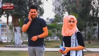 #تحشيش صايم زاحف