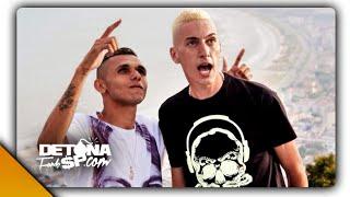MC's Magrelo e Nene - Não Nasci em Berço de Ouro (Videoclipe Oficial)