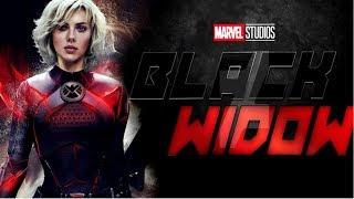 Marvel's Black Widow - The First Rated-R Marvel Movie | Scarlett Johansson