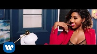 Sevyn Streeter - D4L (feat. The-Dream) [Official Music Video]