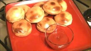 CHICKEN PATTIES *COOK WITH FAIZA*