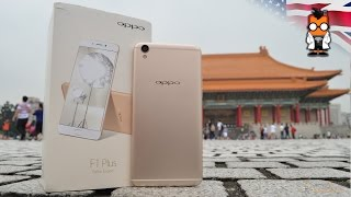 Oppo F1 Plus Selfie Expert Review