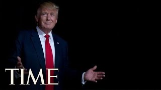 Donald Trump: Person Of The Year 2016 | POY 2016 | TIME