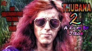 Bangla natok 2017 | THUBANA 2 | Action ft. jibon | subas | hashan