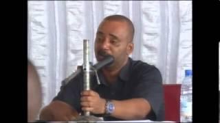 Kamati ya Maridhiano Six: RASIMU YA KATIBA NA MHE. MARK BOMANI ZANZIBAR; 29/06/2013; PART 3