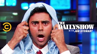 The Daily Show - Minhaj