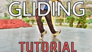 New-dance-step-gliding-tutorial-in-hindi-by-Himan-Gautam