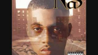 Nas - If I Ruled The World.wmv