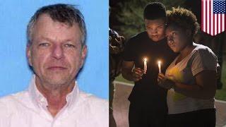 Louisiana theater shooting: Killer John Houser had mental illness and escape plans - TomoNews