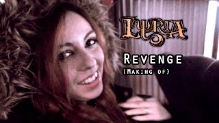 Lyria -Making of Revenge (Lyria on the road)