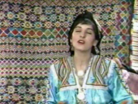 Musique kabyle Zohra