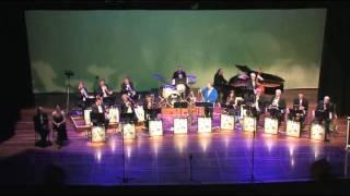 American Patrol (Glenn Miller) - JW Swing Orchestra - Melbourne, Australia