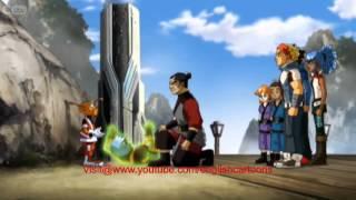 Redakai Season 2: Episode 19: Mookee