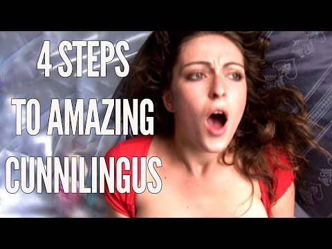 Cunnilingus - 4 Steps To Give Women Intense Orgasms From Oral Sex