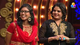 Comedy Super Nite with Vettah Movie Team   വേട്ടയിലെ താരങ്ങൾ │CSN  #183