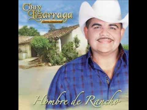 Chuy Lizárraga Hombre de Rancho CD Nuevo Completo Estudio 2014