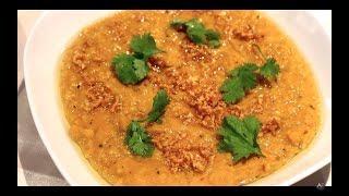 Daal Afghani | طرز تهیه دال افغانی | Ramadan special recipe
