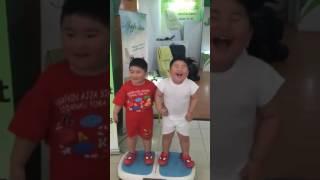 Alladsu funny watsapp video......