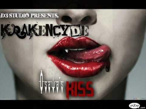 Krakencyde ozawa s kiss