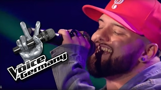 The Take Over, The Breaks Over - Fall Out Boy | Phillip Mandel | The Voice of Germany 2016