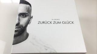 PA SPORTS - ZURÜCK ZUM GLÜCK BOX UNBOXING