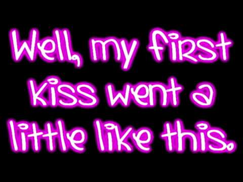 My First Kiss - 3OH!3 ft.