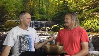 Root Chakra Guided Meditation (Chakra Series) with Jason and Matt (Meditation Session 13)