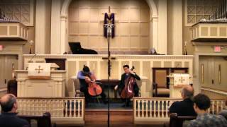 Guns 'N Roses (2Cellos) - Welcome to the Jungle