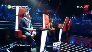 """#MBCTheVoice - """"الموسم الثاني - حنين القصير """"يا حبيبي"""